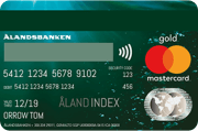 Ålandsbanken MasterCard Private Banking Gold