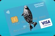 Säästöpankki Visa Credit/Debit